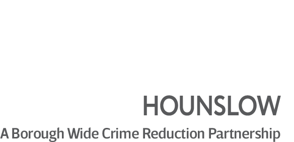 Safer Business Hounslow Logo